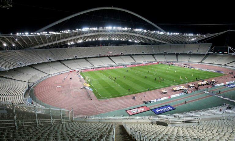 «Όλα δείχνουν ΟΑΚΑ για τον τελικό του Κυπέλλου»