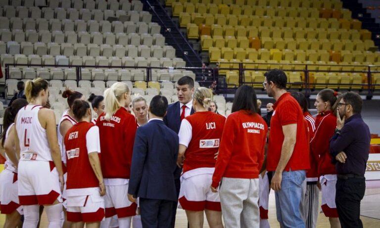 Ολυμπιακός: Τριπλή εκπροσώπηση στο F4 της Euroleague
