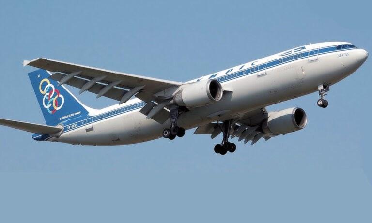 Σαν σήμερα ιδρύεται η Ολυμπιακή Αεροπορία