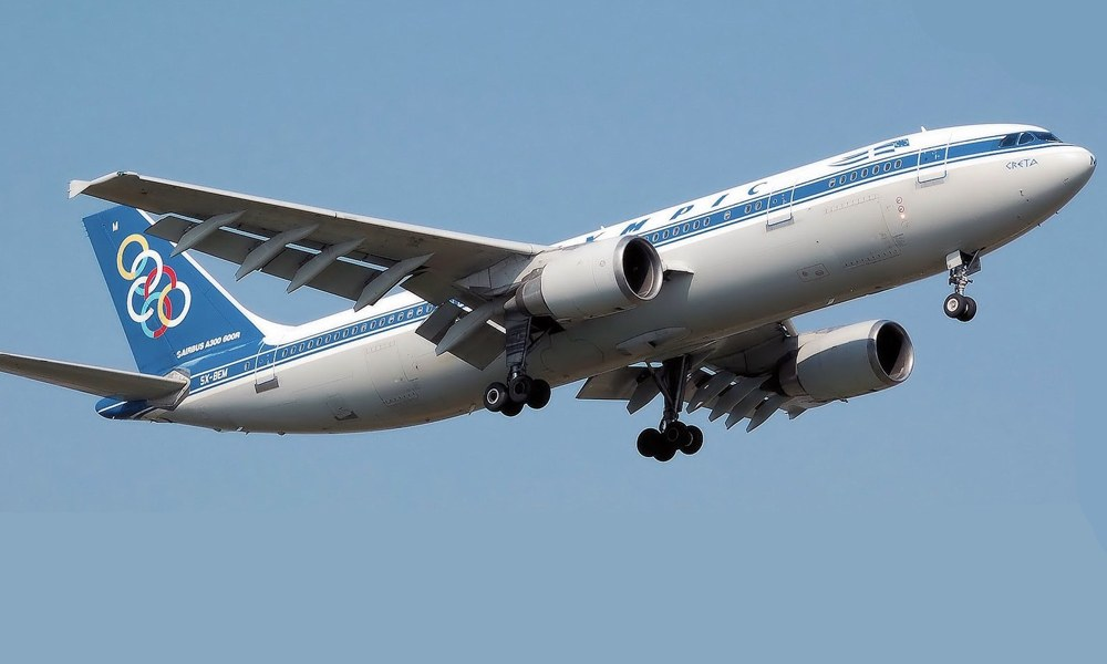 Σαν σήμερα ιδρύεται η Ολυμπιακή Αεροπορία - Sportime.GR
