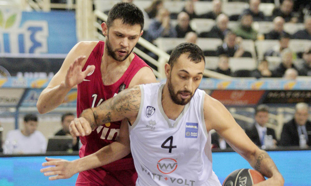 Basket League: «Μάχες» για τετράδα και παραμονή
