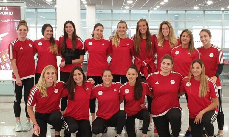 Euroleague πολο: Έτοιμες για τον «εμφύλιο»
