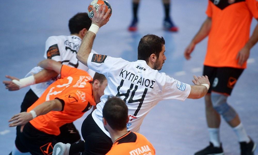 Handball Premier: Τρεις ψάχνουν το 2-0