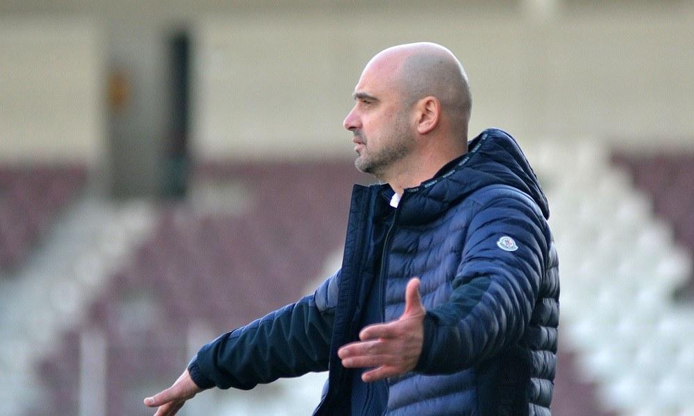 Ξάνθη: Ψάχνει ήδη για νέο προπονητή