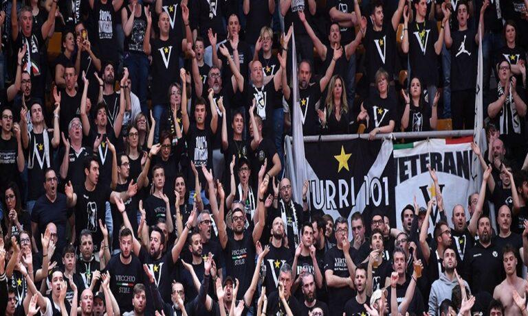 Μπολόνια: Η επιστροφή της Basket City