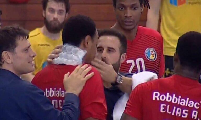 ΑΕΚ – Μαδέιρα: Γύρισε η γλώσσα παίκτη της Μαδέιρα!