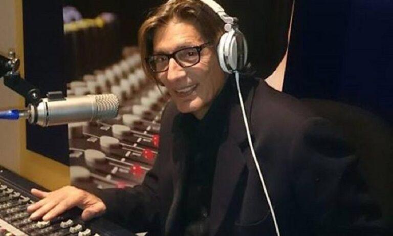 Κώστας Σγόντζος: «Έφυγε» από τη ζωή ο ραδιοφωνικός παραγωγός και δημοσιογράφος