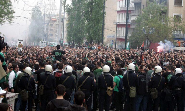Συλλαλητήριο 2008: Εμείς γελούσαμε στις γειτονιές