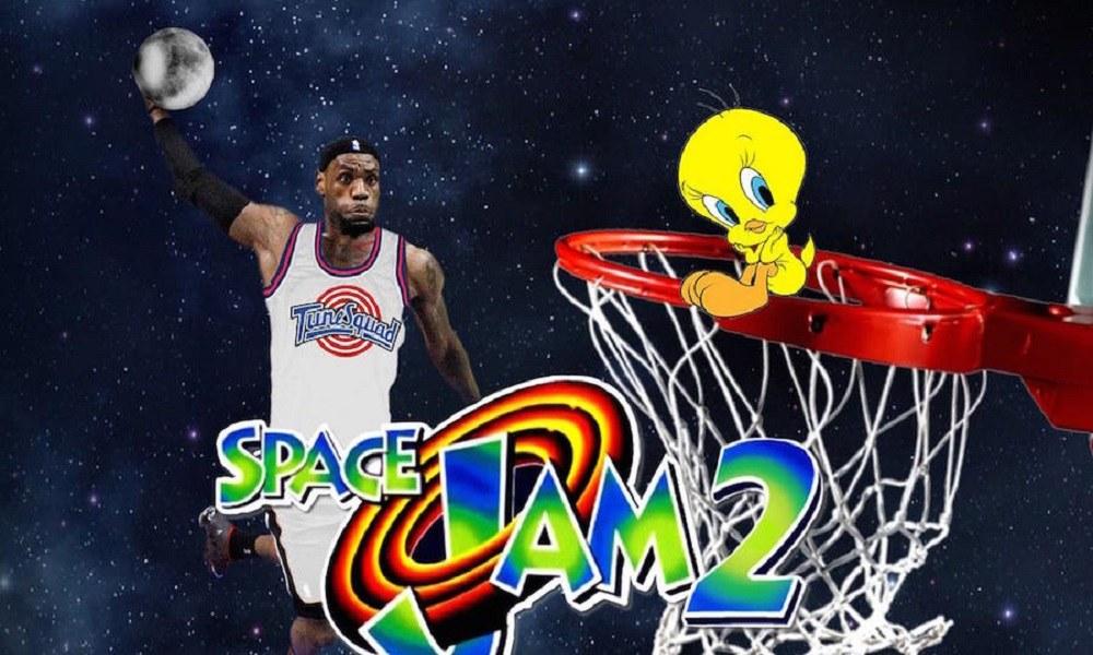 ΛεΜπρόν: Δεν πάει Παγκόσμιο λόγω «Space Jam 2»