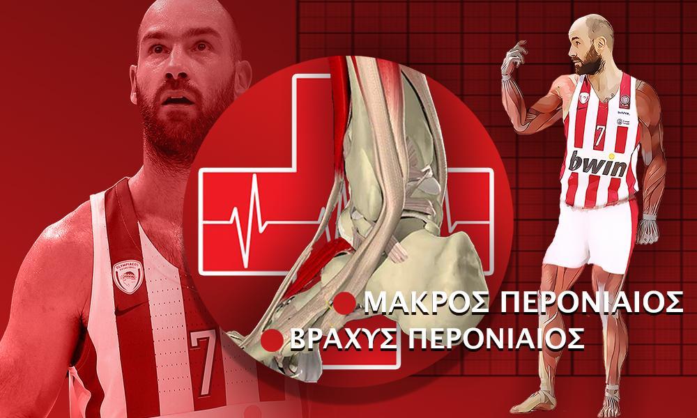 Σπανούλης: Ο δρόμος της επιστροφής. Ο Βασίλης Σπανούλης πέρασε την πόρτα του χειρουργείου και το Sportime σας δίνει τις απαντήσεις για την επέμβαση και το διάστημα αποκατάστασης