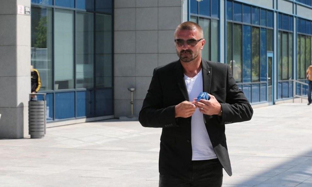 Τόμας Ρέπκα: Σε διετής φυλάκιση αυξήθηκε η ποινή του