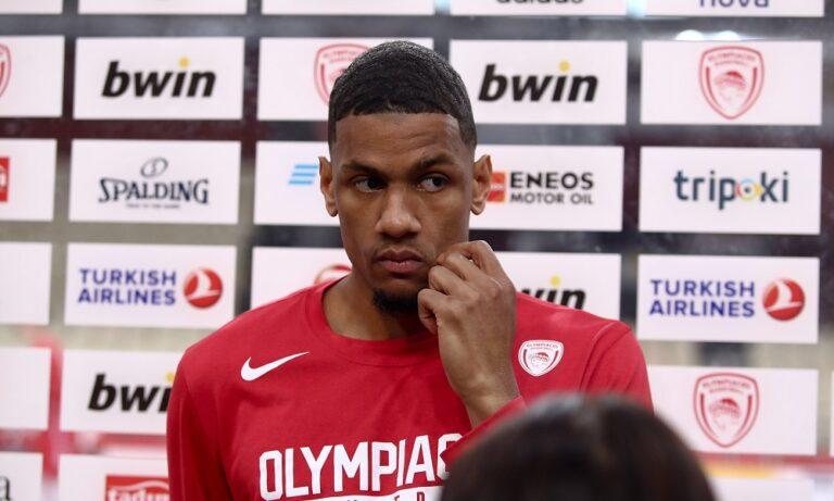 Ολυμπιακός: Ζήτησε να φύγει ο Τουπάν!