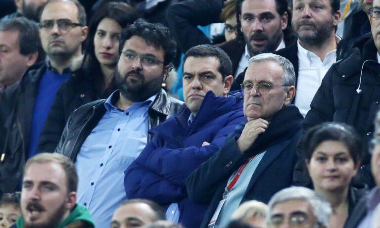 Αναδιάρθρωση: Δεν ασχολείται ο Τσίπρας λόγω… Grexit