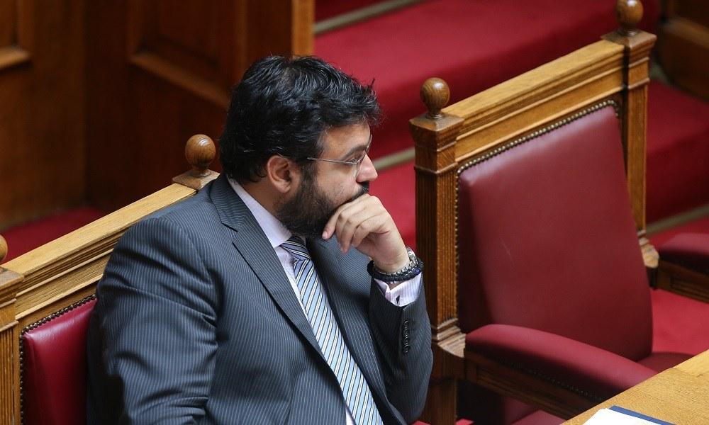 Αναδιάρθρωση: Στις 3 Μαΐου στη Βουλή