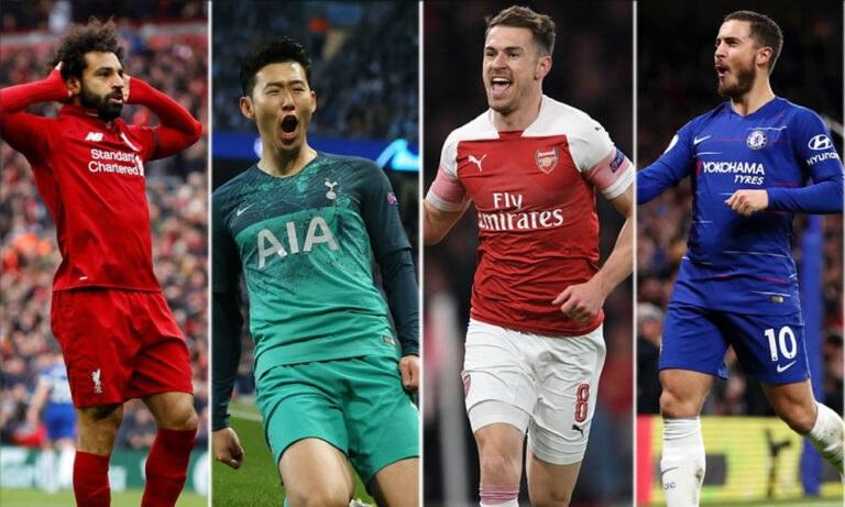 Ευρωπαϊκό ποδόσφαιρο: Οι… Βρετανοί ξανάρχονται!