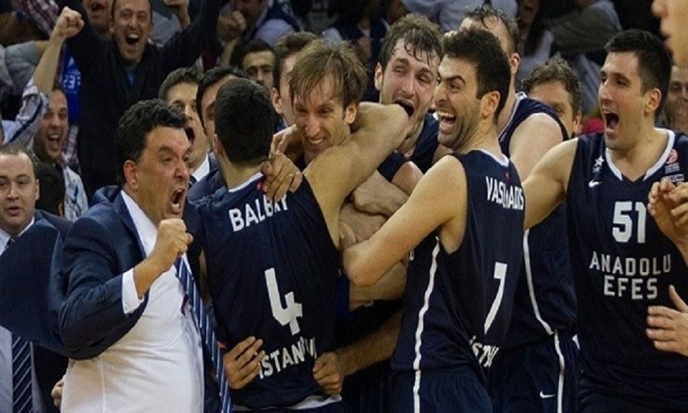 Euroleague: To πιο τρελό buzzer-beater (vid)