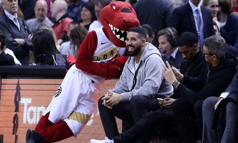 Η «κατάρα» του Drake ξαναχτύπησε! (vid)