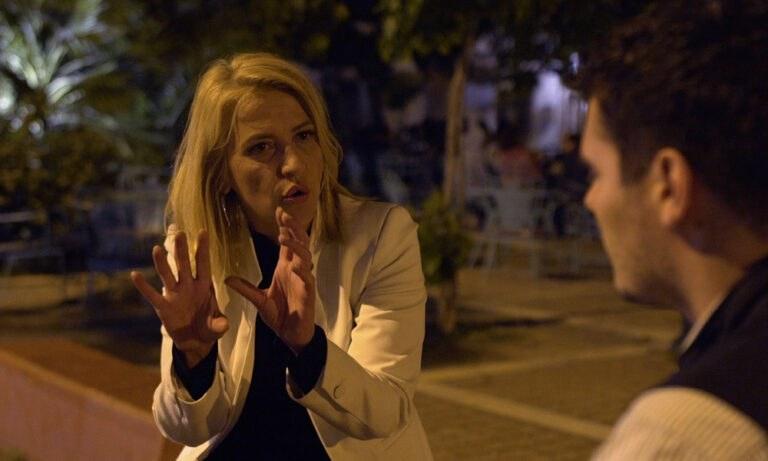 Ρένα Δούρου: Για το Μάτι θεωρώ ότι ο Θεός είναι καλός, άρα δεν τιμωρεί παιδιά