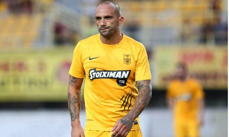 Ραούλ Μπράβο: Συνελήφθη για στημένα ματς!