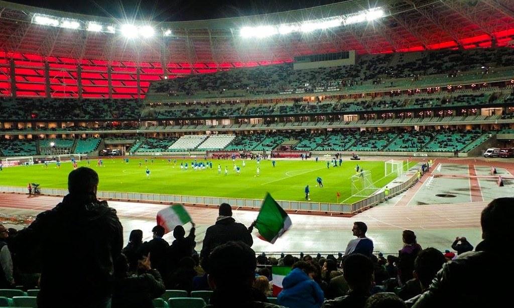 Europa League: Με πολλές άδειες θέσεις ο τελικός