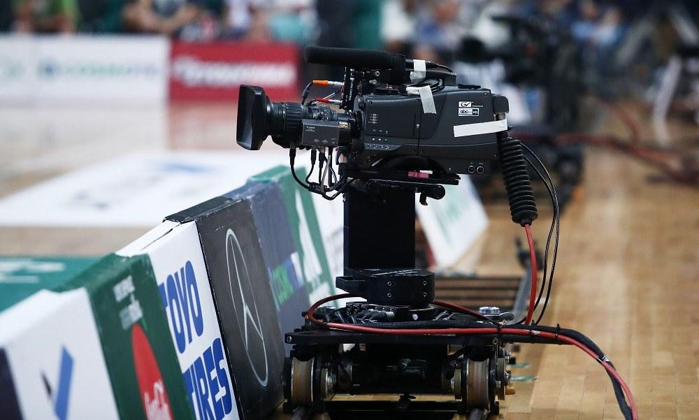 Basket League: Συμφωνία για κοινή τηλεοπτική διαχείριση