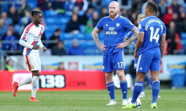 Premier League: Ήττα και υποβιβασμός για Κάρντιφ