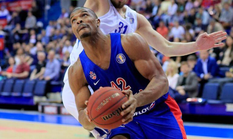 VTB League: Στο νήμα το 2-0 η ΤΣΣΚΑ! (vids)