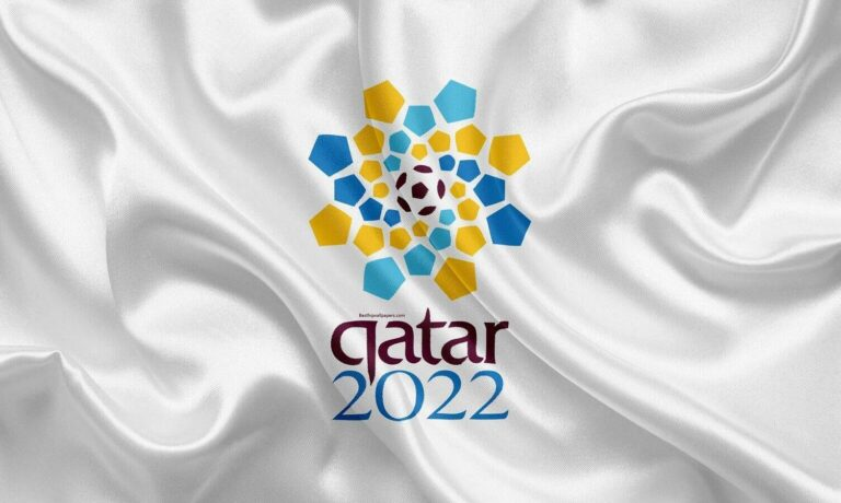 FIFA Κατάρ 2022