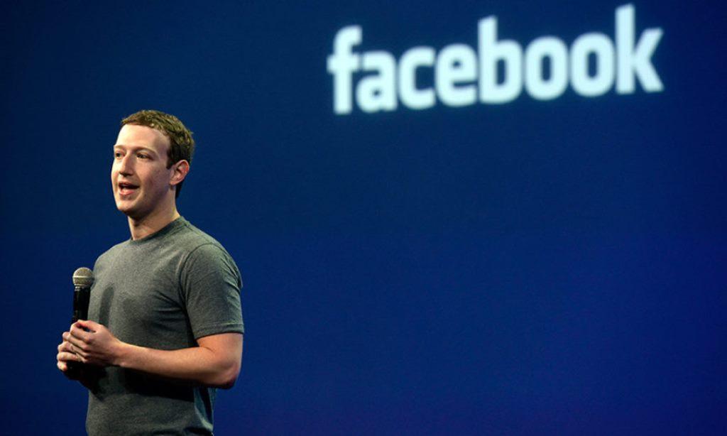 Facebook: Δήλωση-βόμβα από τον συνιδρυτή! - Sportime.GR