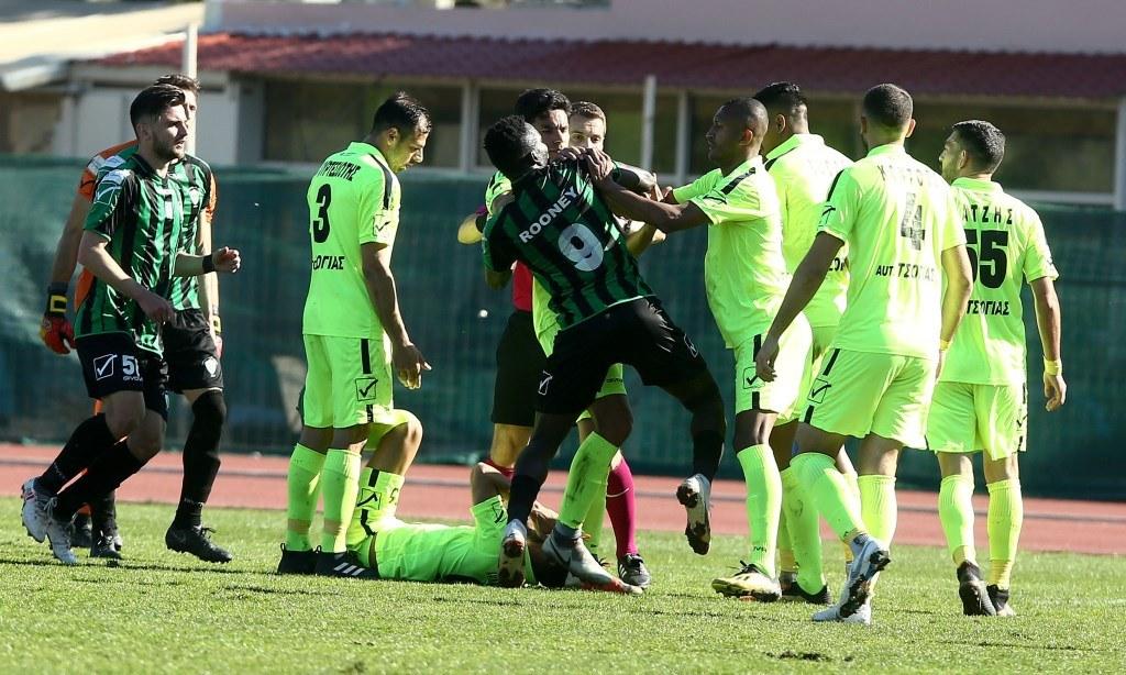 Football League: Απορρίφθηκαν οι ενστάσεις κατά του Αήττητου