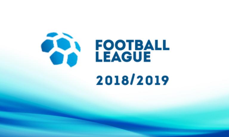 Football League: Δείτε πως διαμορφώνεται η βαθμολογία