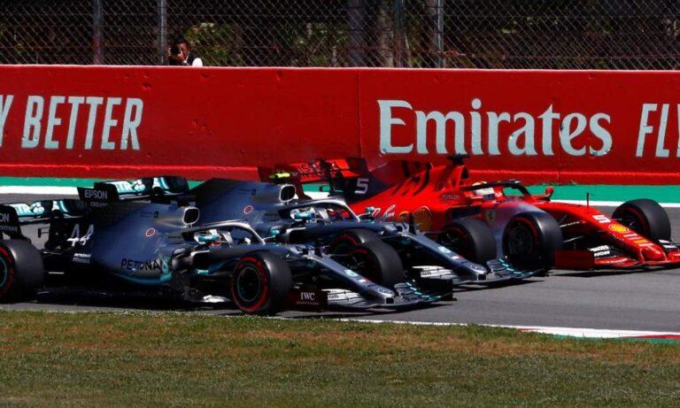 Formula 1: Επιστρέφει το 2020 στην Ολλανδία