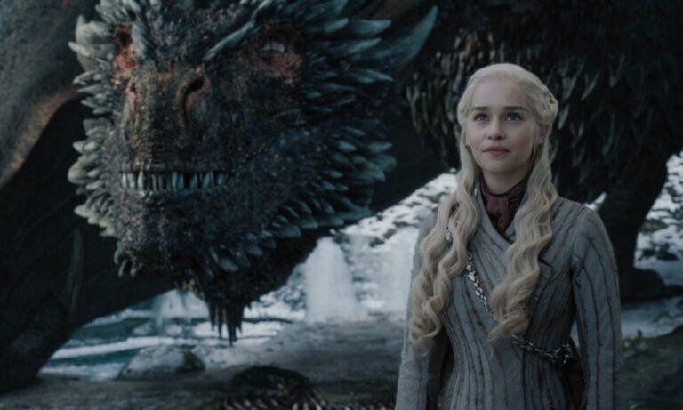 Game Of Thrones s8e4: Η κάθοδος ξεκίνησε