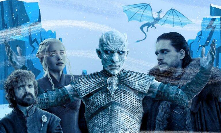 Game Of Thrones end: Το εναλλακτικό τέλος