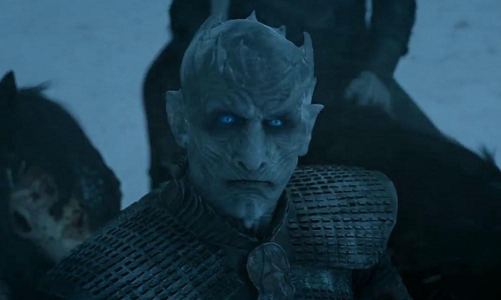 Game Of Thrones prequel: Ματωμένο Φεγγάρι