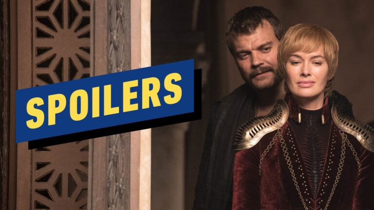 Game Of Thrones s8e4: Διέρρευσε βίντεο με θάνατο