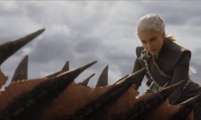 Game Of Thrones s8e5: Η μάχη που σοκάρει
