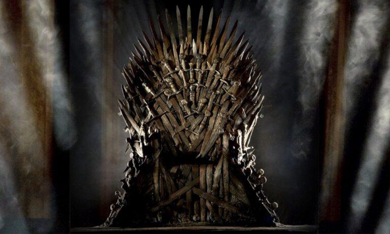 Game Of Thrones s8e6: Αυτός είναι ο νέος βασιλιάς