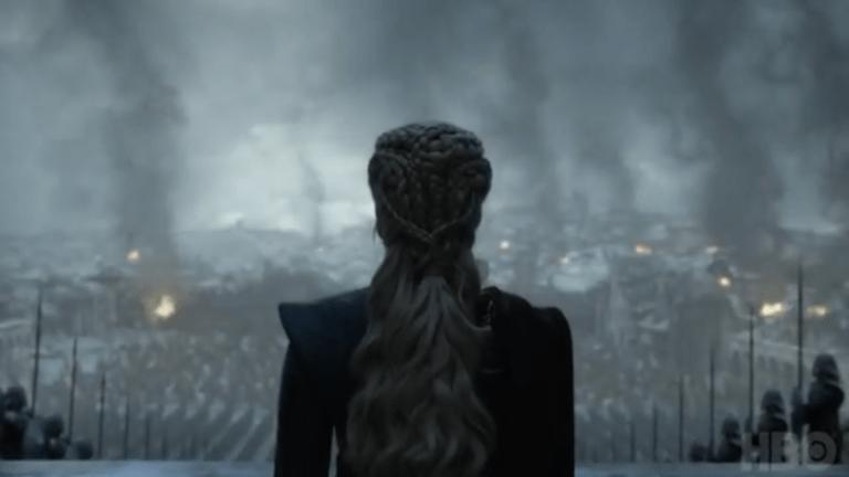 Game Of Thrones s8e6 trailer: Τι θα συμβεί στο νέο επεισόδιο
