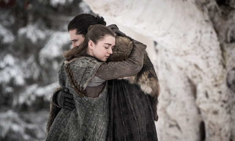 Game of Thrones season 8: Ρεκόρ τηλεθέασης στο φινάλε