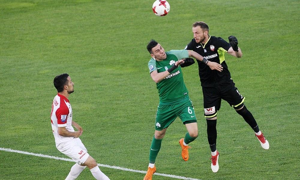 Ξάνθη: Έφυγαν άλλοι τρεις ποδοσφαιριστές