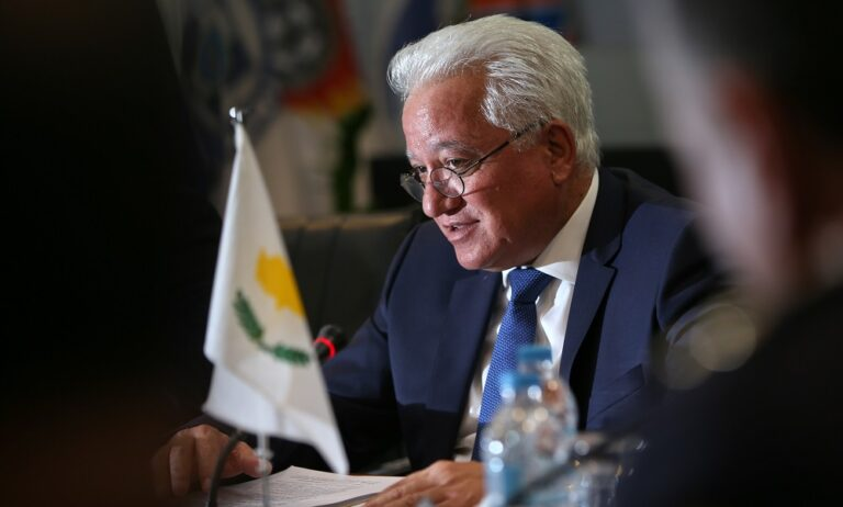 Serial Killer στην Κύπρο: Δεκτή η παραίτηση του Υπουργού Δικαιοσύνης