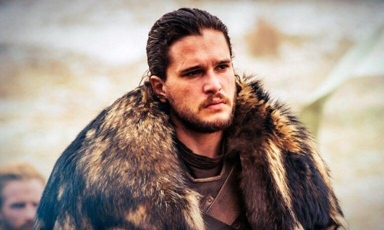 Τζον Σνόου: Από το Game Of Thrones στην αποτοξίνωση