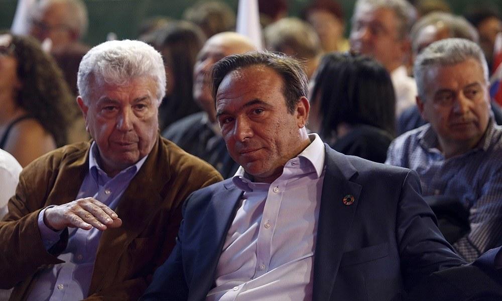 Πέτρος Κόκκαλης – Ευρωβουλή: Μπήκε οριστικά