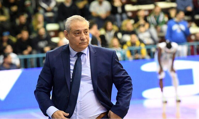 Ιωνικός Νικαίας : Στην Basket League με Κουφό!