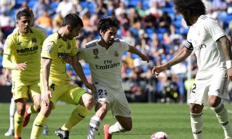 La Liga: Η Ρεάλ επέστρεψε στις νίκες