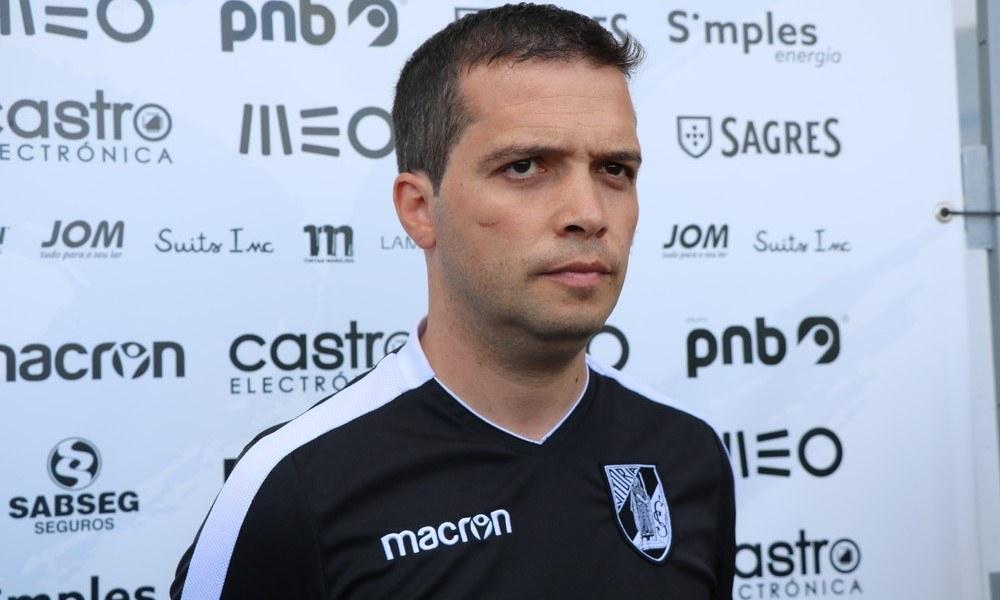 Παναιτωλικός: Οι Πορτογάλοι λένε για συμφωνία με Κάστρο - Sportime.GR