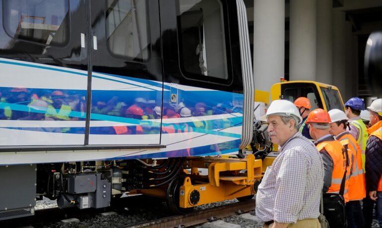 Μετρό Θεσσαλονίκης: Απίστευτο! Βανδάλισαν τα βαγόνια
