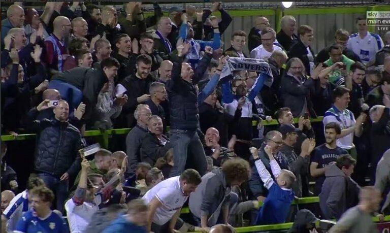 Premier League: Ο διαιτητής Μάικ Ντιν πανηγυρίζει για την Τρανμίρ! (vids)