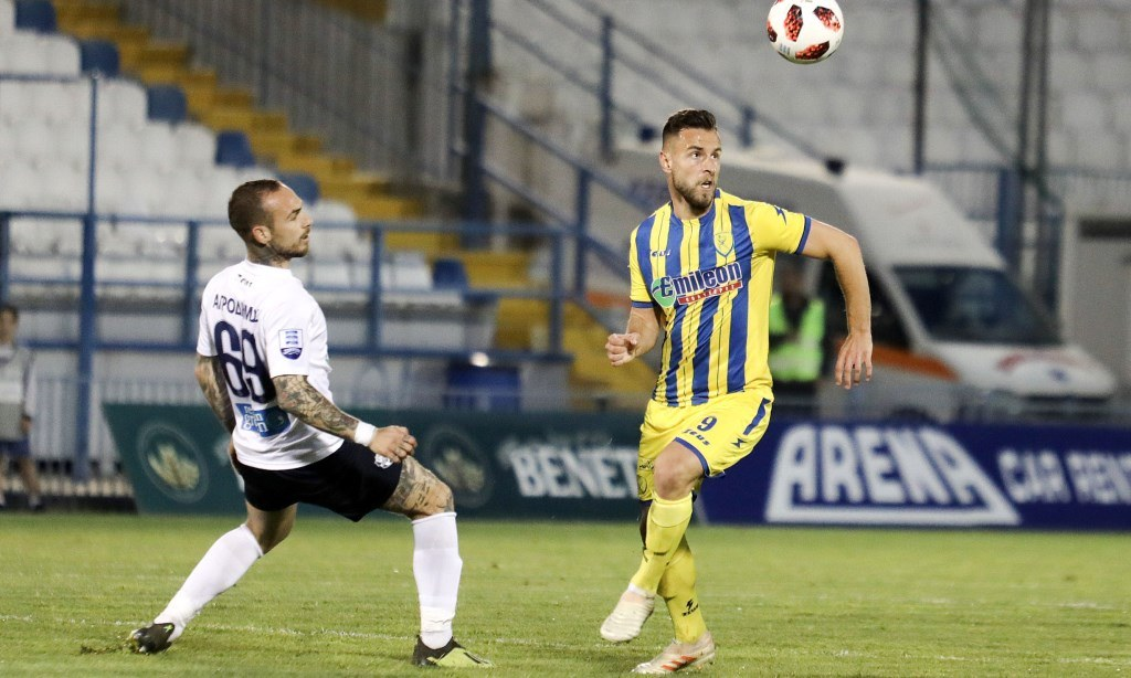 Μπαΐροβιτς: «Μπορώ να τα πάω καλύτερα» - Sportime.GR